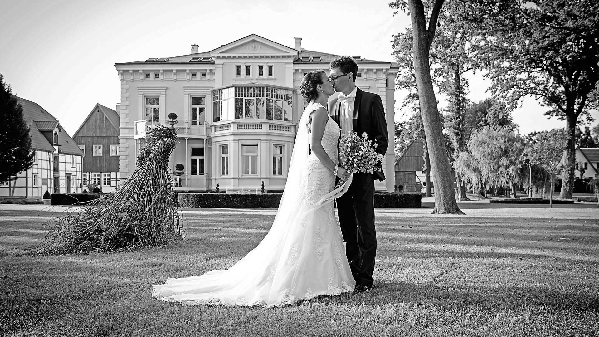 Hochzeitsfotograf Ruhrgebiet Rüdiger Gohr