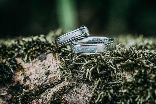 Hochzeitsreportage NRW Detailaufnahmen