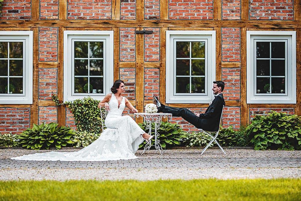 Heiraten in Ahlen