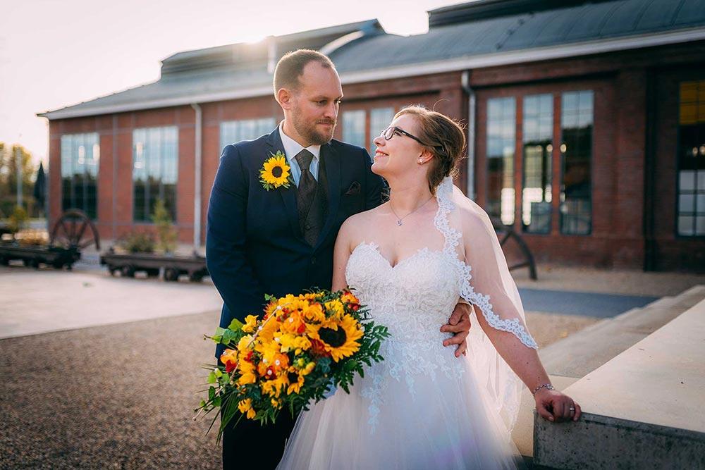 Hochzeit feiern in Ahlen