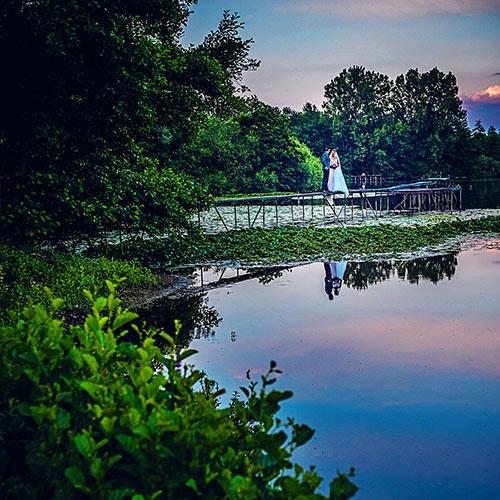 Hochzeitsreportage NRW Münsterland Münster Rüdiger Gohr