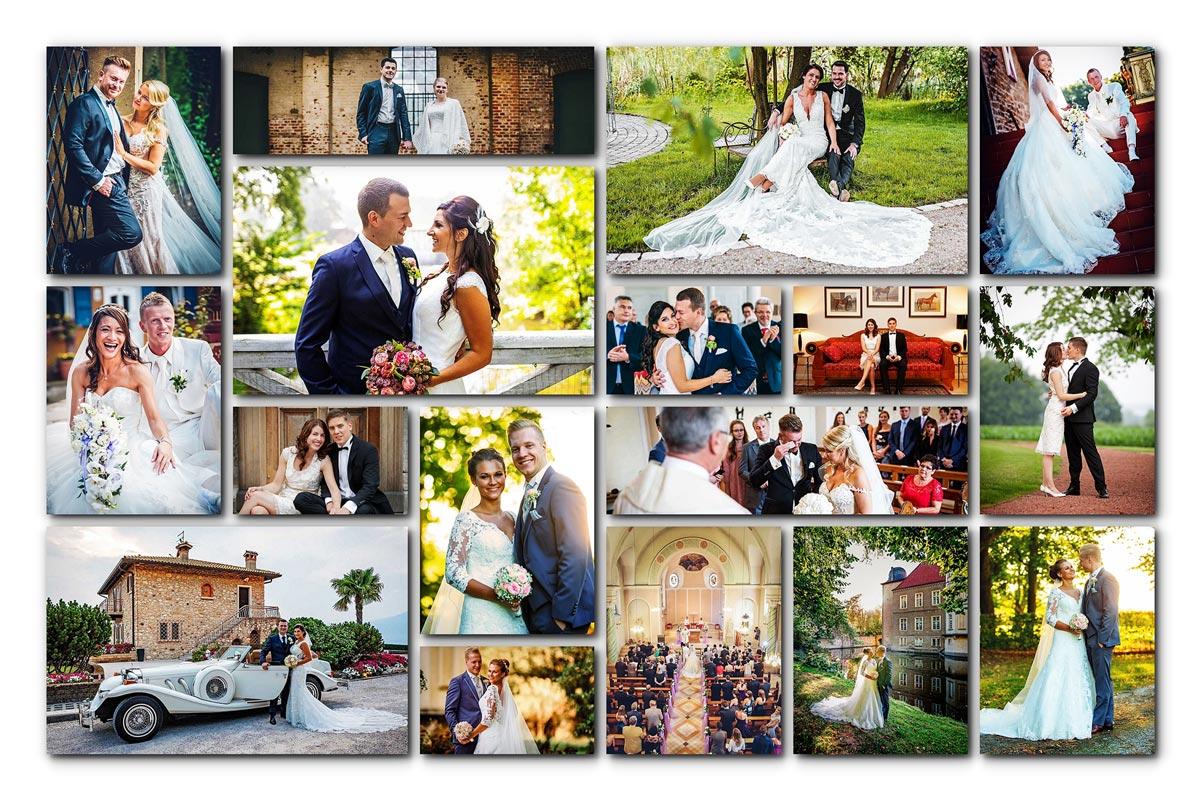 Hochzeitsfotografie für Ahlen