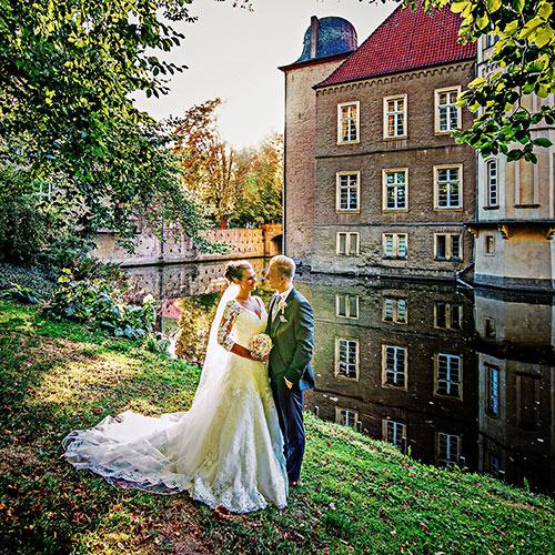 Hochzeit feiern in NRW