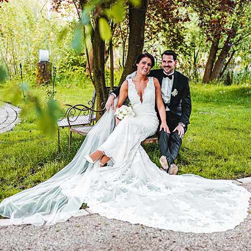Hochzeitsfotograf Rheda-Wiedenbrück