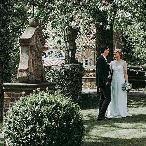 Hochzeitsfotograf Sendenhorst