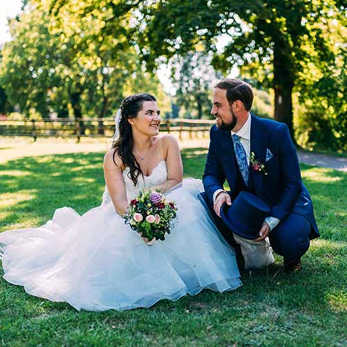 Hochzeitsfotograf NRW Kreis Warendorf
