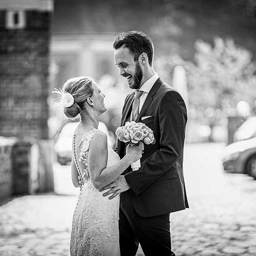 Hochzeitsfotograf Castrop-Rauxel