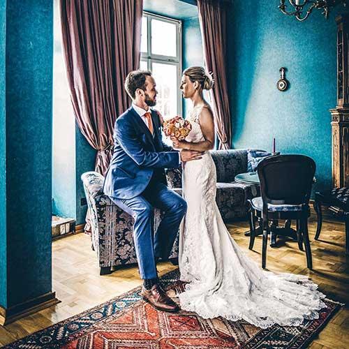 Hochzeitsfotos Datteln