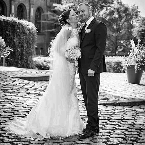 Hochzeitsreportage Delbrück