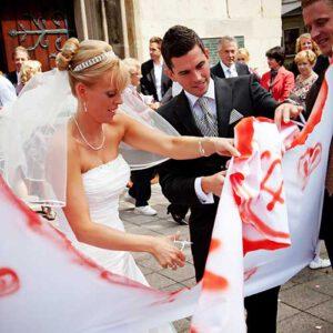 Hochzeitsreportage Hemer