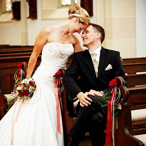 Hochzeitsfotos Hemer