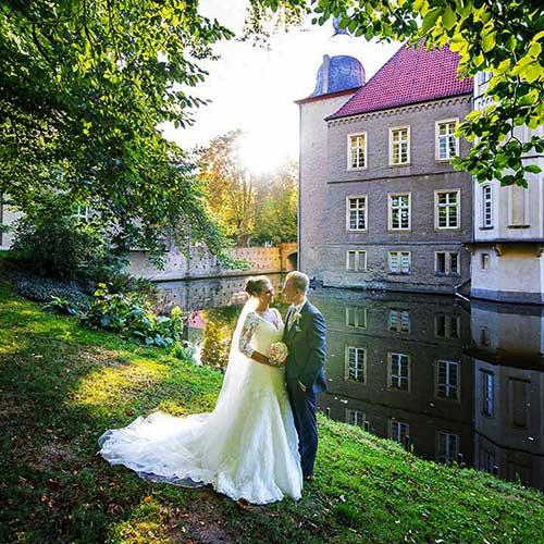 Hochzeitsreportage Kamen-Bergkamen