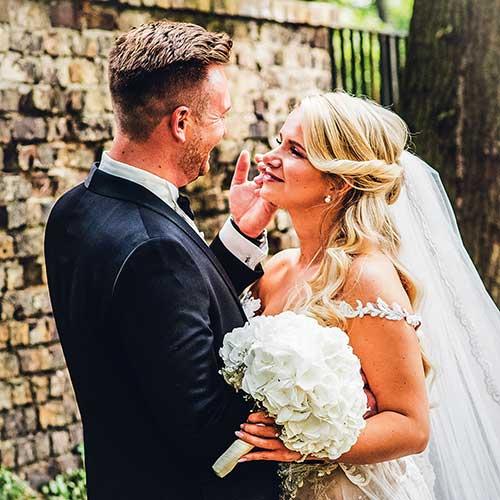 Hochzeitsreportage Lünen