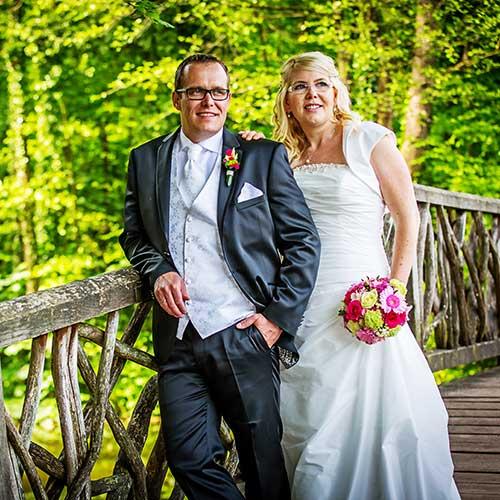 Hochzeitsfotograf Rheine