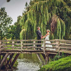 Hochzeitsfotos Schloss Holte Stukenbrock