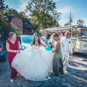 Hochzeitsfotos Rietberg