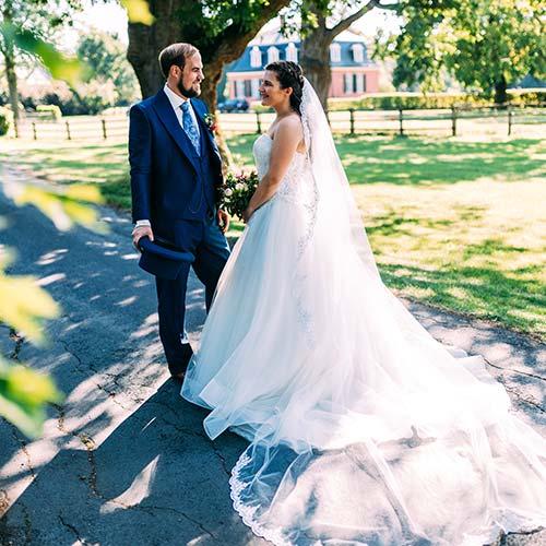 Hochzeitsfotograf Burg Blankenstein