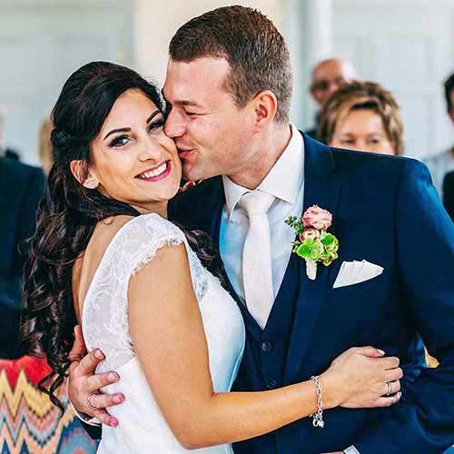 Hochzeitsfotograf Gummersbach - Hochzeitsreportage Gummersbach