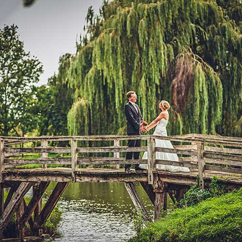 Hochzeitsfotograf Haus Ruhr
