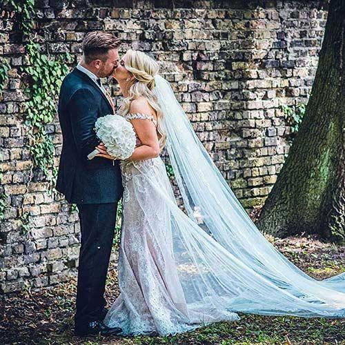 Hochzeitsfotograf Heinsberg - Hochzeitsreportage Heinsberg 00