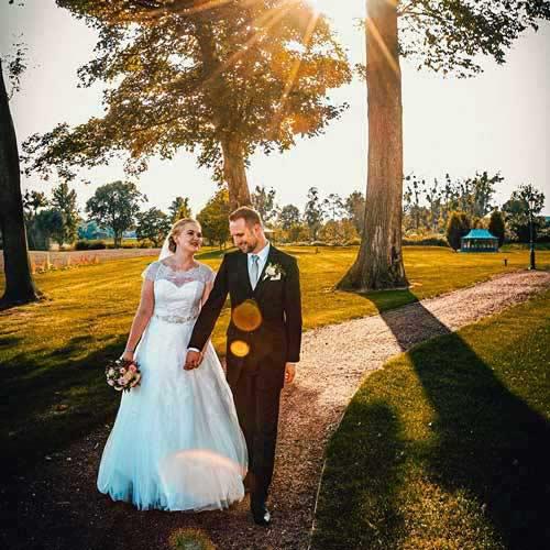 Hochzeitsfotograf Heinsberg - Hochzeitsreportage Heinsberg
