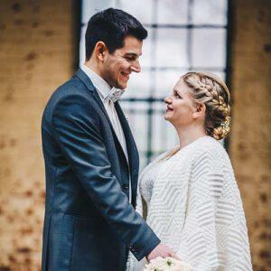 Hochzeitsfotograf Herford - Hochzeitsreportage Herford