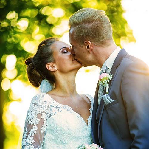 Hochzeitsfotograf Höxter - Hochzeitsreportage Höxter