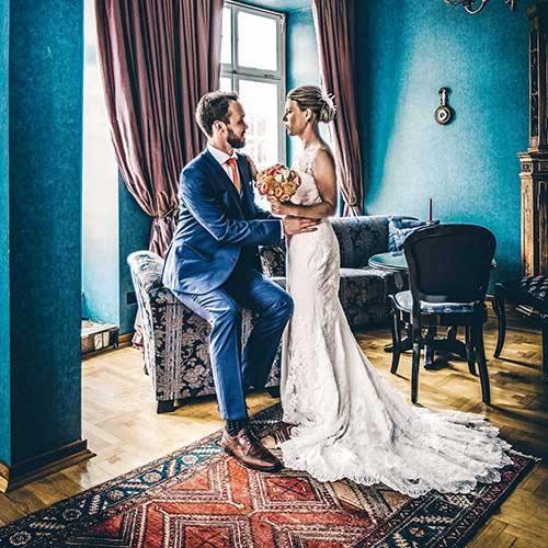 Hochzeitsfotograf Köln - Hochzeitsreportage Köln - Hochzeitsfotos Köln