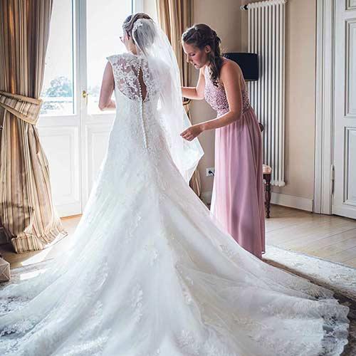 Hochzeitsfotograf Krefeld - Hochzeitsreportage Krefeld 20247