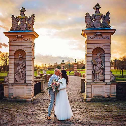 Hochzeitsfotograf Krefeld - Hochzeitsreportage Krefeld 2024