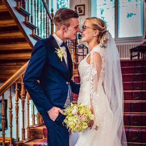 Hochzeitsfotograf Lennestadt - Hochzeitsreportage Lennestsadt 01