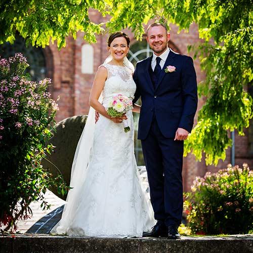 Hochzeitsfotograf Leverkusen - Hochzeitsreportage Leverkusen 2022