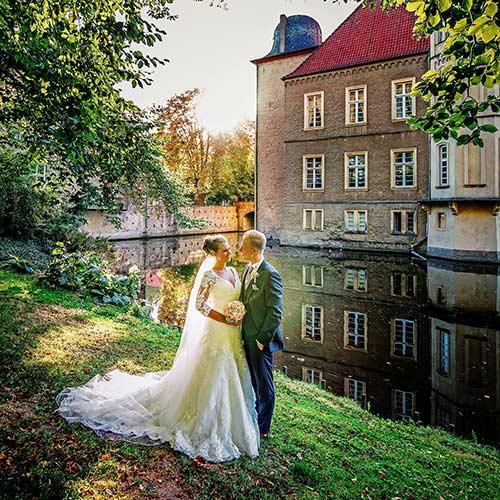 Hochzeitsfotograf Minden - Hochzeitsreportage Minden 202
