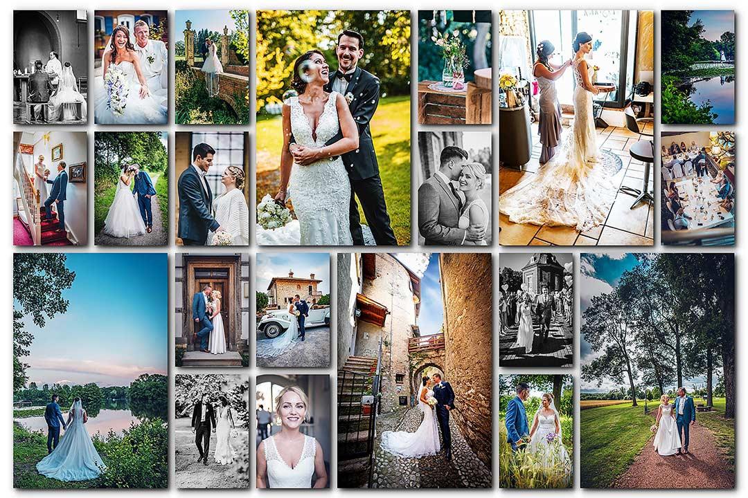 Hochzeitsfotograf Moers - Hochzeitsreportage Moers 2021
