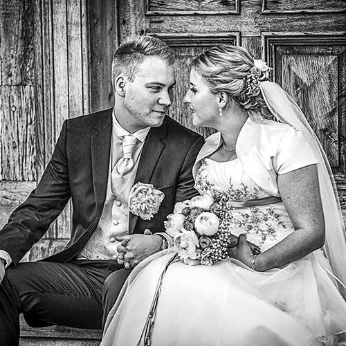 Hochzeitsfotograf Nettetal - Hochzeitsreportage Nettetal 2024
