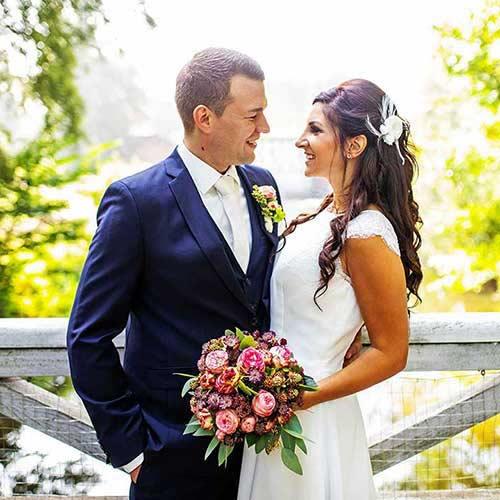 Hochzeitsfotograf Neuss - Hochzeitsreportage Neuss 03