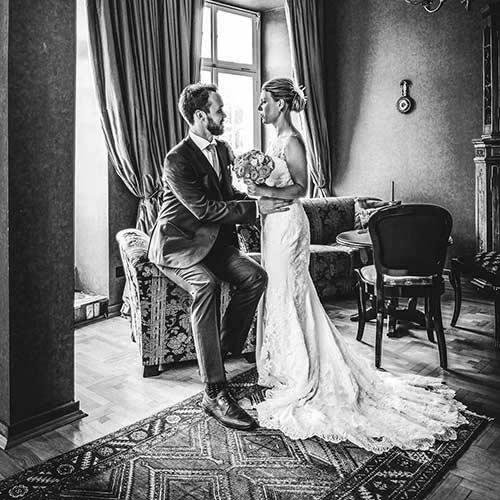 Hochzeitsfotograf Neuss - Hochzeitsreportage Neuss 02