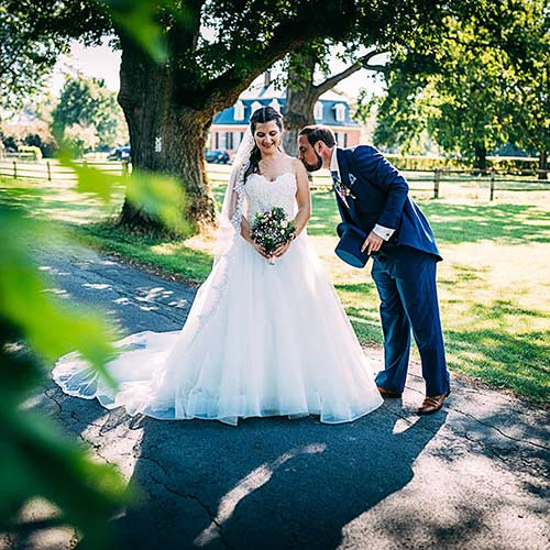 Hochzeitsfotograf Niederkassel 2021