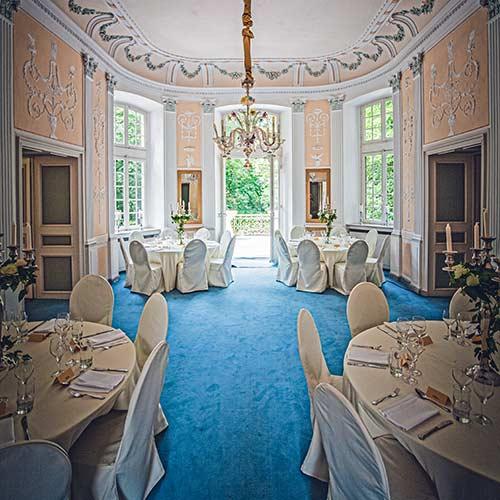 Hochzeitsfotograf Schloss Arff