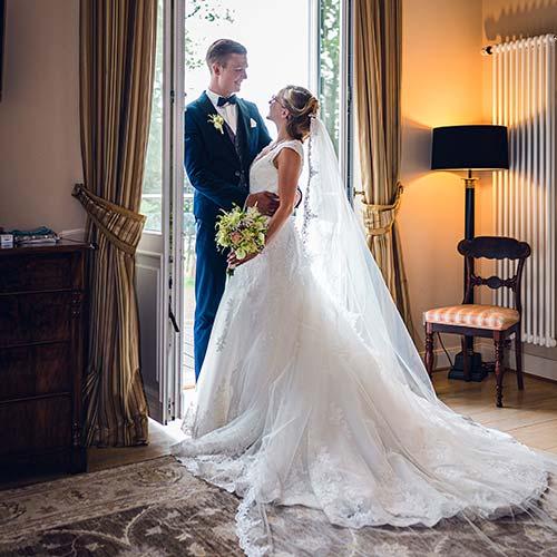 Hochzeitsreportage Schloss Auel 2022