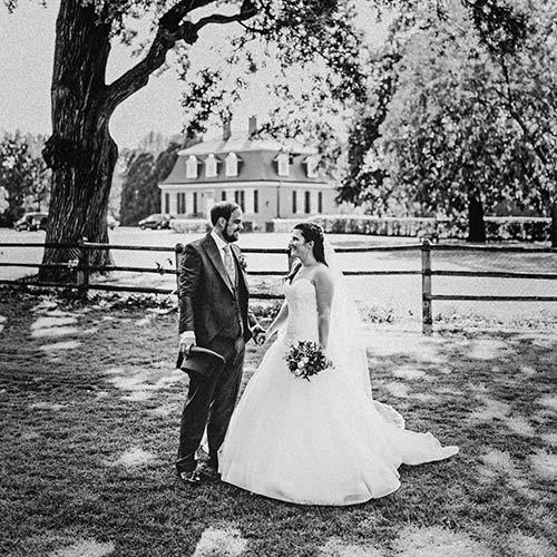 Hochzeitsfotograf Schloss Grünewald