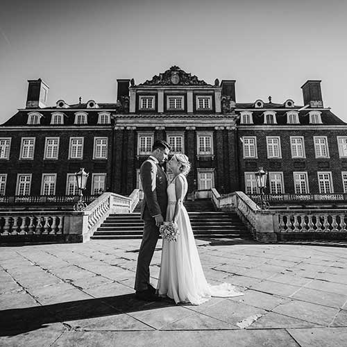 Hochzeitsfotograf Schloss Körtlinghausen