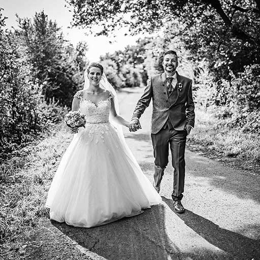 Hochzeitsfotografie Dülmen